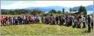 Яблочный Спас-2012 в Яйлю