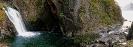 водопад Киштэ