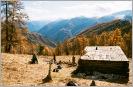 Перевал в Ороктой