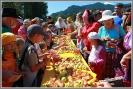 Дары Яблочного Спаса