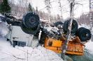Авария на перевале