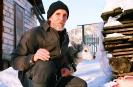 Жизнь в Яйлю-1,  фото Александр Лотов