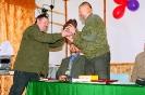 Алтайскому заповеднику 75 лет