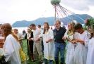 Яблочный Спас, Яйлю, 2008 год. фото А.Лотов