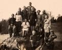 5-й класс, 1951, учительница Зуйкова С.И.