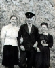праздник в Яйлю, весна 1955 г.